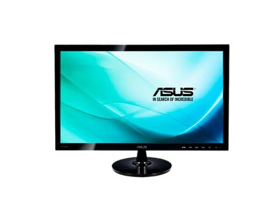 Esta semana, puedes renovar tu monitor gaming por sólo 130 euros, con el ASUS VS248HR en Mediamarkt