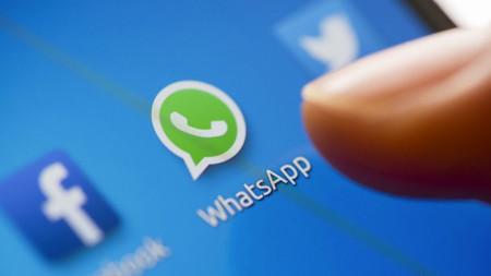 WhatsApp guarda un registro de todos los chats, hasta los que has borrado
