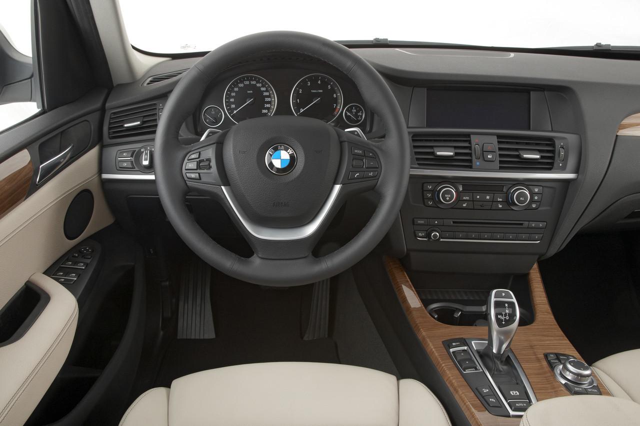 Foto de BMW X3 2011 (118/128)