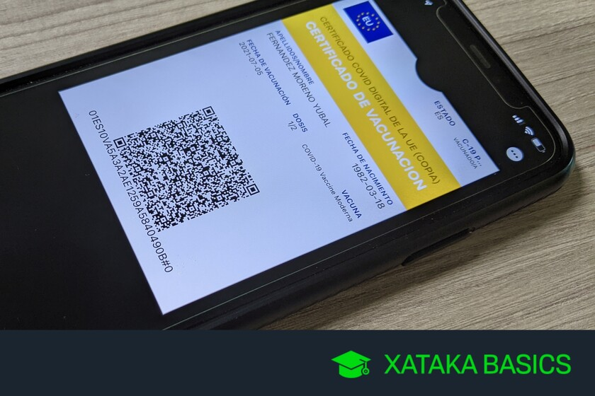 Cómo añadir el Certificado COVID en Google Pay o Apple Wallet para tenerlo a mano en tu Android o iPhone