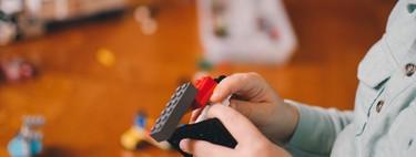 El ladrillo de Lego, que revolucionó la forma de jugar, cumple 60 años (y deseamos que cumpla muchos más)