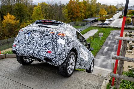 Mercedes Benz Gla 2020 Teaser 02