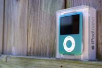 Apple podría estar preparando un nuevo iPod Nano más barato
