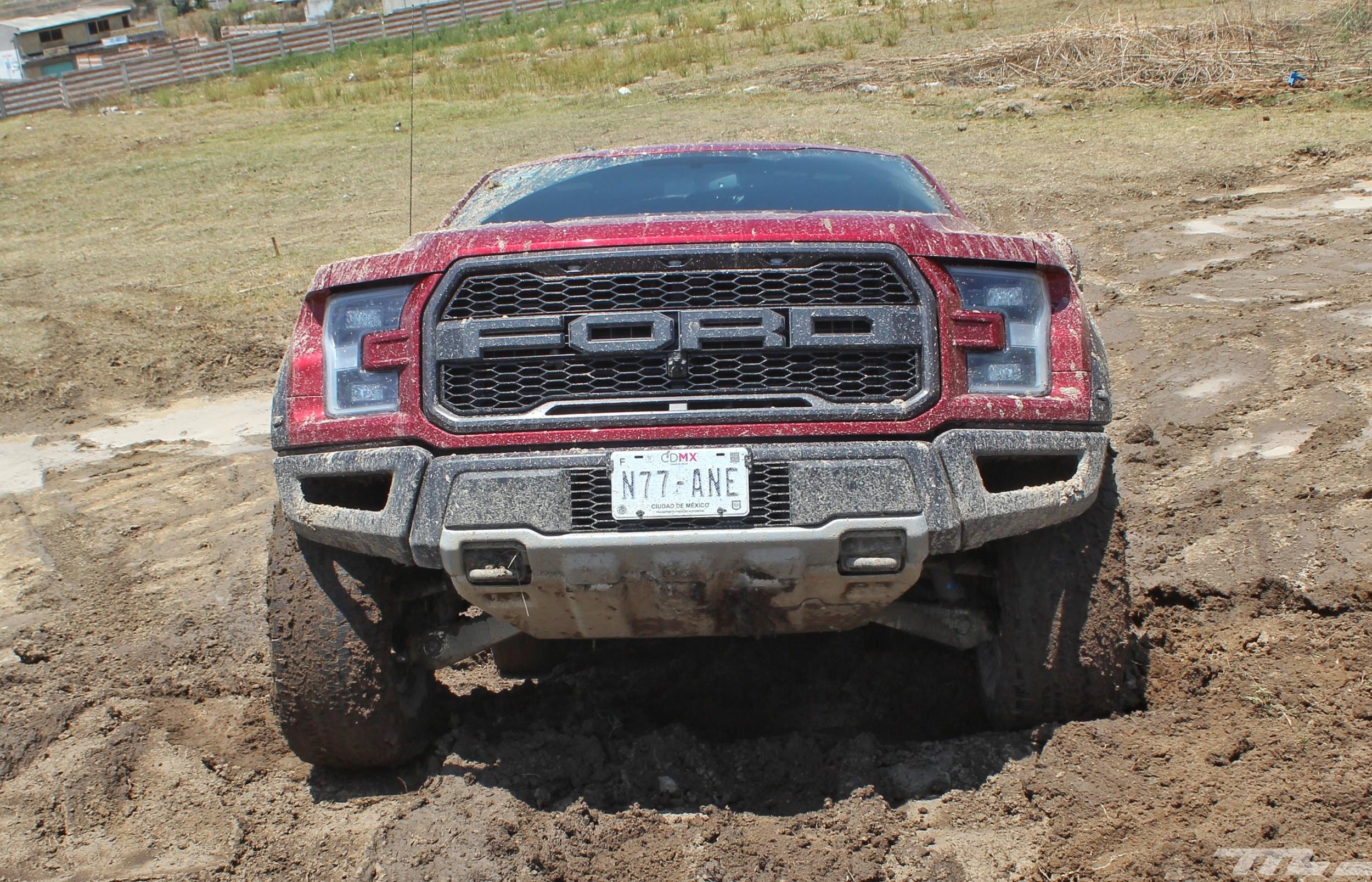 Foto de Ford Raptor (33/44)