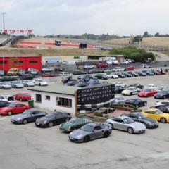 Foto 3 de 4 de la galería 30-aniversario-club-porsche-espana en Motorpasión