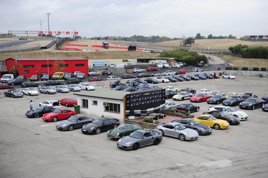 Foto de 30 Aniversario Club Porsche España (3/4)