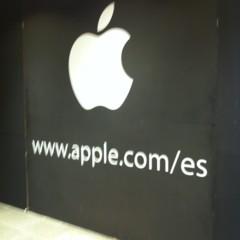 Foto 7 de 93 de la galería inauguracion-apple-store-la-maquinista en Applesfera