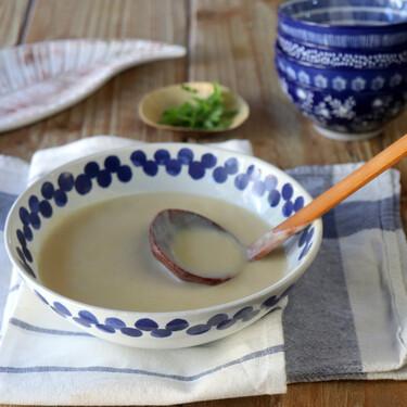 La salsa velouté, receta básica, variantes y usos en la cocina