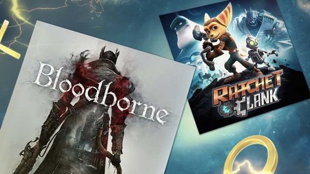 PS Plus marzo: descarga Bloodborne gratis