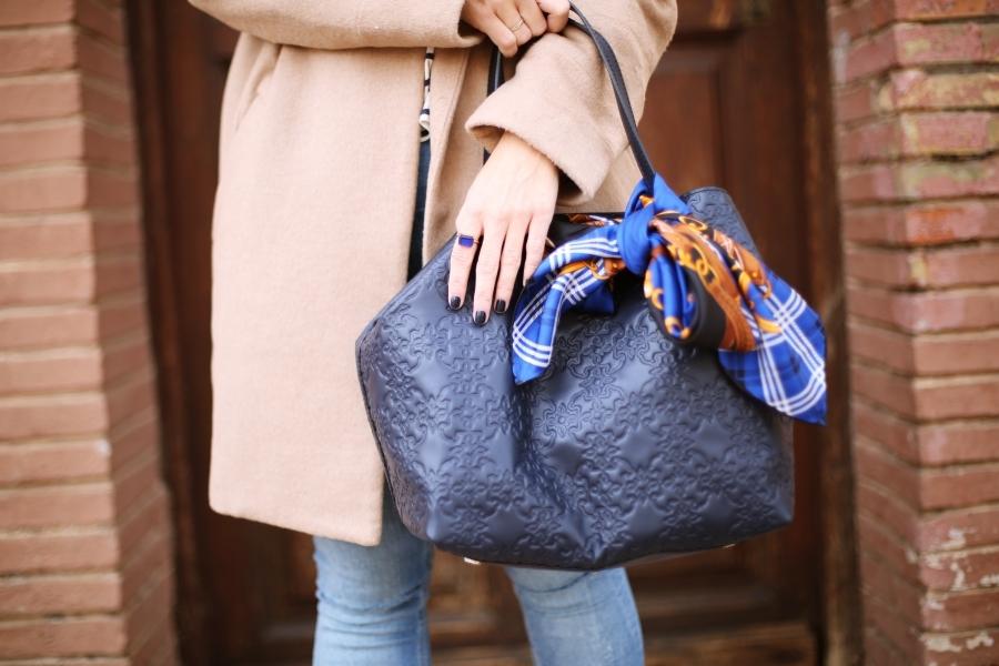 De 'it El Bolso Blogueras516 Bag' 'mossaic' TousNuevo Las 8kwn0OP