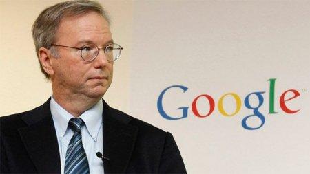 ¿Es Google+ un éxito? Para Eric Schmidt, sí