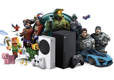 Compra la bestial Xbox Series X en Amazon y ahorra un 40% en el enorme catálogo de juegos Game Pass Ultimate durante 3 meses