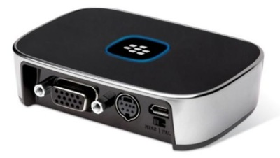 BlackBerry Presenter, muestra los PowerPoint desde tu teléfono