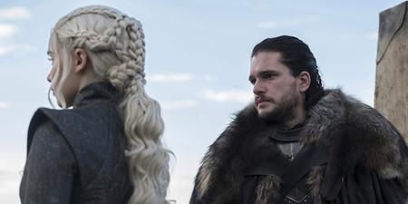 Daenerys Estilo Vestuario Temporada 7 Trenzas Pelo