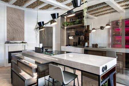 Casa Decor 2021 Delta Cocinas Equipo Delta 3
