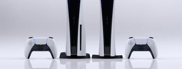 La PS5 Digital Edition prepara a Sony para esa realidad en la que los formatos físicos ya no importan (tanto)