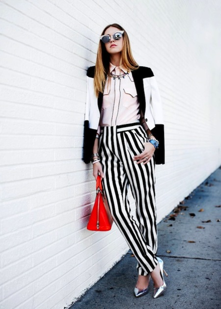 ¿Este verano te apuntarás a la moda? Vestidas como presidiarias