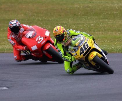 Rossi dio en Australia un Mundial a Yamaha... y le quitó otro