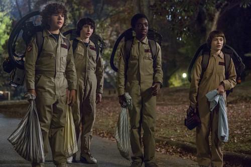 'Stranger Things 2' es la secuela que esperábamos: terrorífica y un canto a los 80