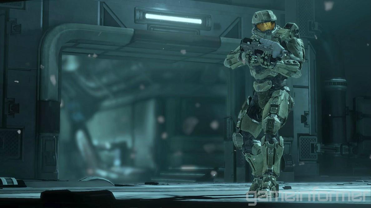 Foto de Halo 4 - Imágenes GameInformer (17/18)