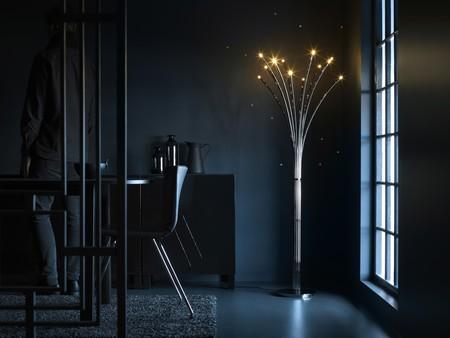 Ikea Novedades 2017 Ph140660 Hovnas Lampara Suelo