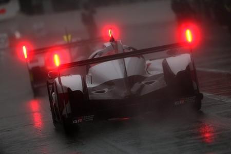 Toyota 6 Horas Spa