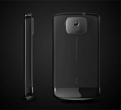 Foto de HTC Touch HD (9/16)
