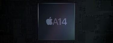 Así es el Apple A14, el procesador de los iPhone 12 estrenado a bordo del nuevo iPad Air