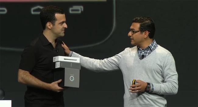 Regalos-Google-IO-2012