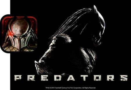 Revisamos Predators, el juegazo para el iPad basado en la película de R. Rodriguez
