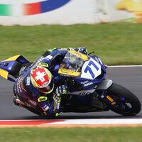 Dominique Aegerter amplía su ventaja ganando en Most y Manu González repite podio en Supersport
