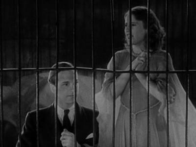 'The Miracle Woman', Frank Capra y la Fe