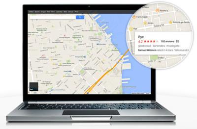 Google Maps se renueva para traernos mapas personalizados