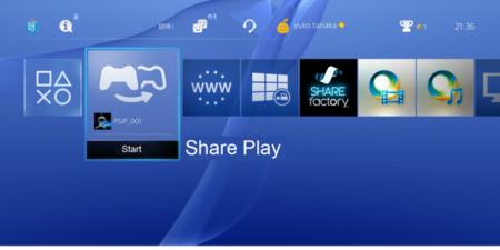 PlayStation 4 recibirá el firmware 2.00 la próxima semana
