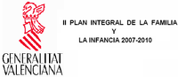 II Plan Integral de la Familia e Infancia 2007-2010
