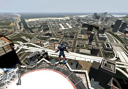 Al rico mod: meter la ciudad de Los Santos en 'GTA IV'