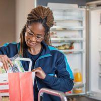 ¿Darías una llave virtual de tu casa al supermercado para que te hagan la compra?