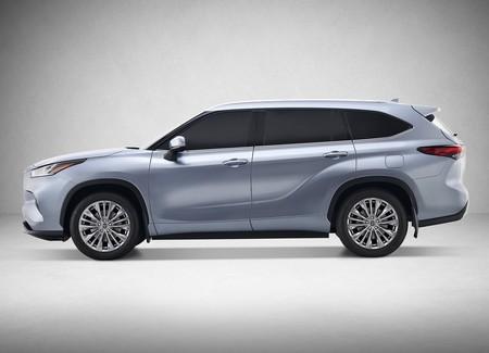 Toyota Highlander 2020 1600 03