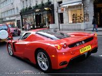 Millionaire Boy Racers, el documental contra los supercoches en Londres
