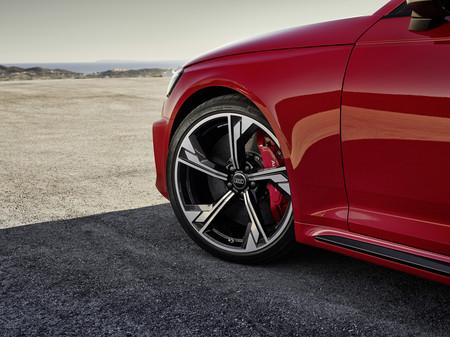 Audi Rs4 Avant 2020 340