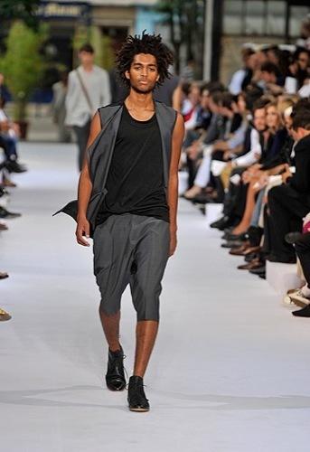 Foto de Dior Homme, Primavera-Verano 2010 en la Semana de la Moda de París (9/12)