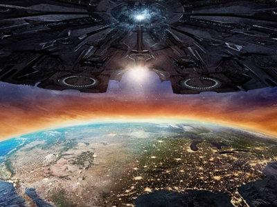 8 series con invasiones alienígenas que no se parecen a 'Independence Day'