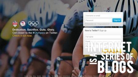 Los doodles de Google, el fin de los Juegos Olímpicos 2012 y despistes en Tuenti. Internet is a Series of Blogs (CLXVII)