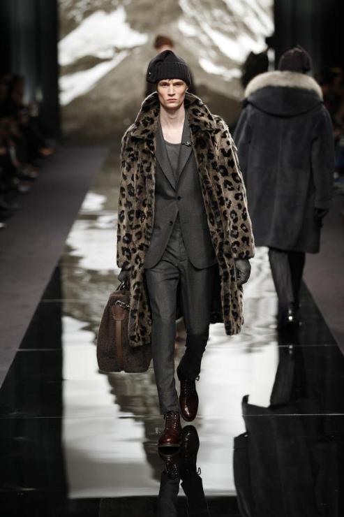 Foto de Louis Vuitton Otoño-Invierno 2013/2014 (17/41)
