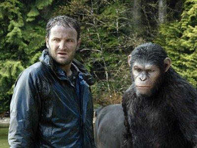 Por qué no vemos al personaje de Jason Clarke en 'La guerra del planeta de los simios'