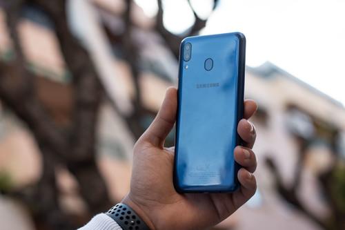 Samsung Galaxy M20, análisis: la mejor prueba de que Samsung también sabe hacer móviles baratos