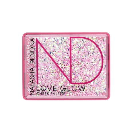 Love Glow Close Natasha Denona Solo En Sephora