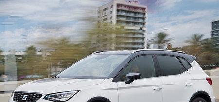 SEAT Arona: Precios, versiones y equipamiento en México