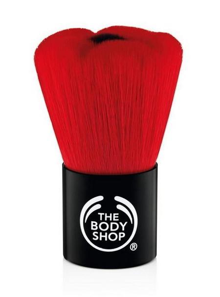 Brocha Primavera The Body Shop