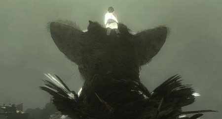 'The Last Guardian': nuevo vídeo con escenas inéditas. Trico alimentándose y las oficinas del Team ICO